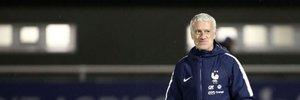Федерація футболу Франції затвердила товариський матч з Україною