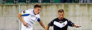 Динамо – Лугано: суперник киян має кадрові втрати напередодні завершального матчу Ліги Європи