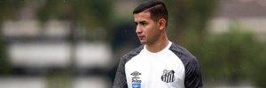 Олимпия готова выкупить у Динамо права на Дерлиса Гонсалеса – парагвайцы предлагают смешную сумму