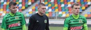 Нива Тернополь рискует потерять профессиональный статус – официальное заявление лидера Второй лиги