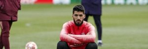 Суарес вынужден делать операцию из-за травмы мениска – уругваец надеется вернуться к матчам против Наполи