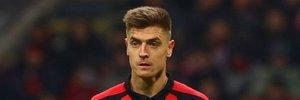 Тоттенхэм и Атлетико потерпели неудачи в попытках арендовать Пйонтека – Милан рассматривает только продажу