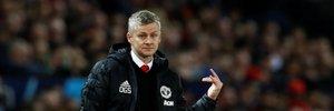 Манчестер Юнайтед не планує звільняти Сульшера попри провальні результати в останніх матчах