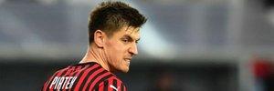 Пйонтек хочет покинуть Милан – отец форварда подтвердил намерения сына