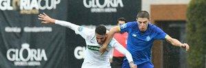 Головні новини футболу 28 січня: Динамо здобуло чергову перемогу, Матвієнко наблизився до Арсенала
