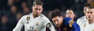 Барселона, Реал і Атлетіко вперше за 17 років не зіграють у півфіналі Кубка Іспанії