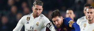 Барселона, Реал и Атлетико впервые за 17 лет не сыграют в полуфинале Кубка Испании