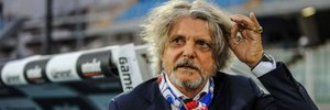 Президент Сампдории уволил все руководство клуба