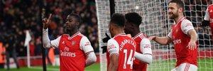 Арсенал разгромил Ньюкасл, Тоттенхэм вырвал победу у Астон Виллы: 26-й тур АПЛ, воскресенье