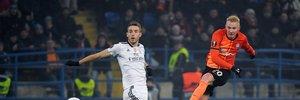 Коваленко попал в символическую сборную недели в Лиге Европы по версии авторитетного ресурса