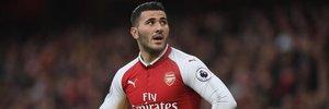 Арсенал втратив Колашинаца – захисник ризикує пропустити залишок сезону