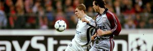 Динамо привітало Баварію з ювілеєм, пригадавши легендарні протистояння між клубами