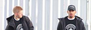 Астон Вілла – Манчестер Сіті: Зінченко потрапив до попередньої заявки на фінал Кубка англійської ліги