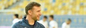 Шевченко оценил соперников сборной Украины в Лиге наций