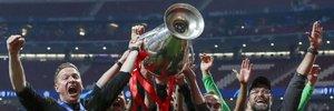 Європейські ліги не хочуть відмовлятися від попереднього плану завершення сезону – єврокубки також врахують