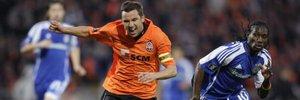 Срна: Не хотел играть с Динамо в полуфинале Кубка УЕФА