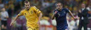 Гусєв зізнався, що завадило збірній України вийти на чемпіонат світу після феєричної перемоги над Францією