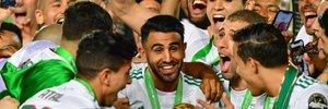 Кубок африканських націй-2021 офіційно перенесли