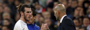 Манчестер Сіті – Реал: Зідан зізнався, що Бейл не хотів грати в матчі Ліги чемпіонів