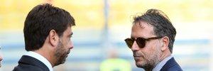Ювентус після відставки Саррі може звільнити ще й спортивного директора
