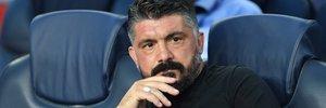"""""""Наполі був у """"відключці"""" півгодини"""": Гаттузо розкритикував команду після поразки від Барселони"""