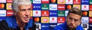 Аталанта – ПСЖ: Гасперіні пригадав фарт у матчі з Шахтарем перед поєдинком Ліги чемпіонів