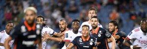 Ліга 1: Ліон знову втрачає очки – Депай та компанія поступились Монпельє
