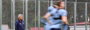 Луческу ввів у Динамо нові правила перед матчем з Гентом – вони успішно прижились у Шахтарі
