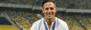 Соль має ще дві пропозиції з Іспанії – нападник Динамо може  замінити зірку Сегунди
