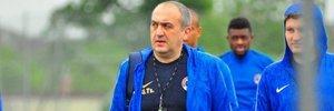 Динамо – Львів: Цецадзе пояснив, чого не вистачило його команді у матчі з киянами