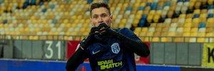 """""""Жаль, что сегодня я не с вами"""": Филиппов поддержал Десну перед историческим матчем с Вольфсбургом"""