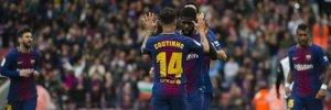 Коутінью змінив ігровий номер у Барселоні – його цифру привласнив Грізманн