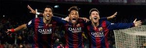 Неймар наїхав на керівництво Барселони через Суареса – бразилець підтримав заяву Мессі