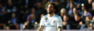 Марсело не допоможе Реалу у найближчих матчах Ла Ліги