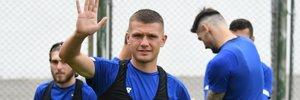 Луческу розраховує на Дуелунда в Динамо – Циганик спростував чутки про ймовірний трансфер