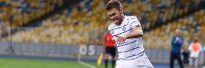 Динамо – Гент: Караваєв знайшов позитив у провальному другому таймі киян