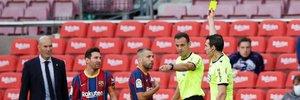 Барселона неожиданно поддержала VAR после скандала в Классико – официальное заявление