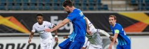 Гент – Хоффенхайм: Яремчук стал худшим игроком матча по версиям WhoScored і SofaScore