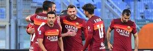 Шедевр Мхитаряна в видеообзоре матча Рома – Парма – 3:0