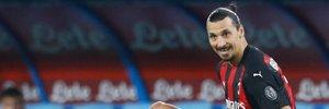 Ибрагимович получил травму в матче против Наполи – Милан рискует потерять своего лидера на длительный срок