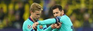 Барселона обнародовала заявку на матч с Осасуной – Месси и еще двое звезд вернулись в состав