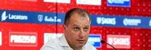 Вернидуб: Мені дуже приємно, що зателефонував капітан Шахтаря і команда привітала мене з чемпіонством
