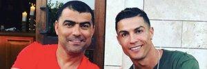 Брата Роналду звинувачують у махінаціях – прокуратура порушила кримінальну справу