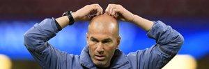 Реал перед стартом Суперкубка Іспанії втратив форварда та ключового захисника