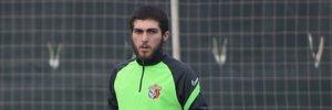 Цитаишвили – о переходе в Ворсклу: Возможно, я кому-то в Динамо не понравился