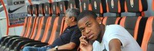 Динамо мало шанс підписати Луїса Адріано – екс-форвард Шахтаря запропонував свої послуги Луческу