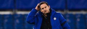 Головні новини футболу 25 січня: Челсі звільнив Лемпарда, COVID-19 зірвав плани Шахтаря, Динамо повертається до України
