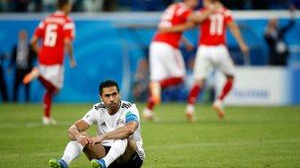 ЧС-2018 Росія – Єгипет: сумний дебют Салаха на чемпіонатах світу та перемога росіян на куражі
