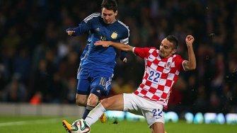 Аргентина – Хорватия: онлайн-трансляция матча ЧМ-2018