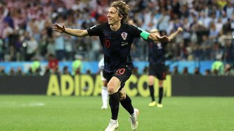 Хорватія розгромила Аргентину у матчі ЧС-2018